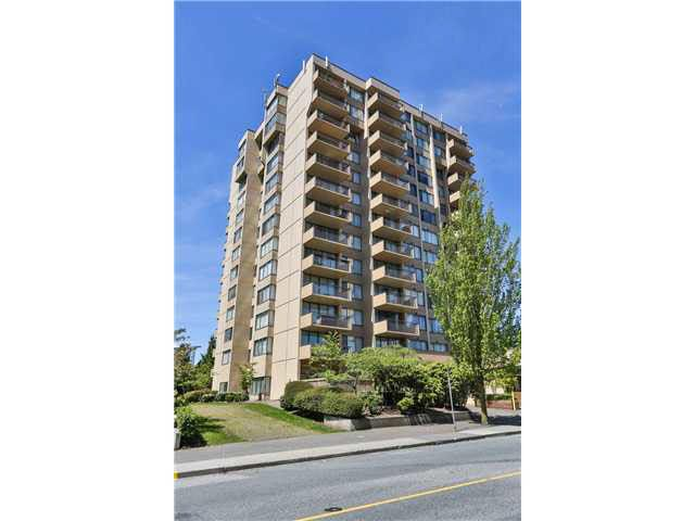 Main Photo: 302 7235 SALISBURY AVENUE in : Highgate Condo for sale : MLS®# V994870