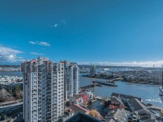 """Photo 27: 2101 1 RENAISSANCE Square in New Westminster: Quay Condo for sale in """"The Q"""" : MLS®# R2557732"""