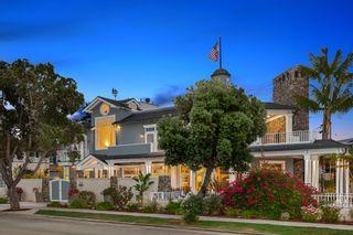Main Photo: CORONADO VILLAGE House for sale : 5 bedrooms : 520 Marina Ave. in Coronado