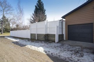 Photo 44: 28 Parkwood Rise SE in Calgary: Parkland Detached for sale : MLS®# A1091754