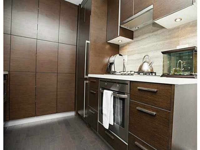 """Photo 11: Photos: 1707 535 SMITHE Street in Vancouver: Downtown VW Condo for sale in """"DOLCE AT SYMPHONY PLACE"""" (Vancouver West)  : MLS®# V1138374"""