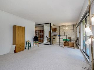 Photo 4: 203 1825 W 8TH Avenue in Vancouver: Kitsilano Condo for sale (Vancouver West)  : MLS®# V1120309