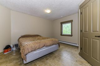 Photo 38: : Rural Parkland County House for sale : MLS®# E4202430