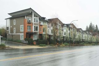 Photo 19: 17 1299 COAST MERIDIAN ROAD in Coquitlam: Burke Mountain Townhouse for sale : MLS®# R2261293