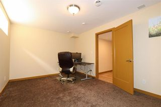 Photo 33: 11 Autumnview Drive in Winnipeg: South Pointe Residential for sale (1R)  : MLS®# 202118163