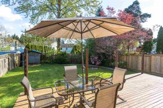 Photo 18: 3445 MANNING Place in North Vancouver: Roche Point House for sale : MLS®# R2161710