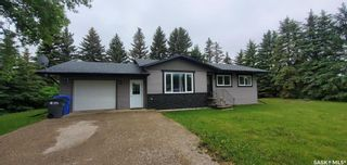 Photo 1: 307 Willow Street in Wolseley: Residential for sale : MLS®# SK859300