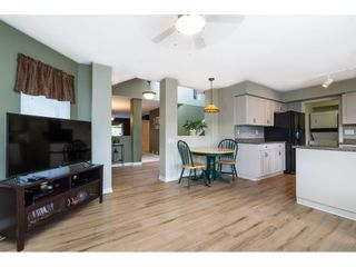 """Photo 11: 115 31406 UPPER MACLURE Road in Abbotsford: Abbotsford West Townhouse for sale in """"Ellwood Estates"""" : MLS®# R2610361"""