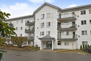 """Photo 1: 311 31831 PEARDONVILLE Road in Abbotsford: Abbotsford West Condo for sale in """"West Point Villa"""" : MLS®# R2564041"""