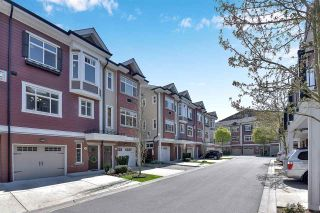 """Photo 2: 88 8068 207 Street in Langley: Willoughby Heights Townhouse for sale in """"YORKSON CREEK SOUTH"""" : MLS®# R2568044"""