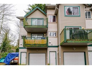 Photo 27: 8 3220 TRAFALGAR Street: Townhouse for sale in Abbotsford: MLS®# R2540546