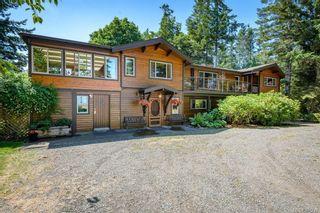 Photo 1: 353 Wireless Rd in Comox: CV Comox Peninsula House for sale (Comox Valley)  : MLS®# 881737