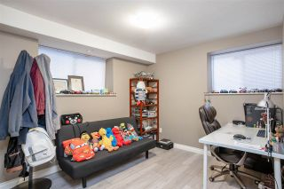 Photo 31: 286 MUNDY Street in Coquitlam: Central Coquitlam House for sale : MLS®# R2536980