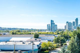 """Photo 21: 708 5311 GORING Street in Burnaby: Brentwood Park Condo for sale in """"ETOILE"""" (Burnaby North)  : MLS®# R2613723"""