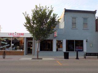 Photo 4: 5112 50 AVENUE: Wetaskiwin Retail for sale : MLS®# E4237075