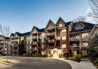Main Photo: 166 15 EVERSTONE Drive SW in Calgary: Evergreen Apartment for sale : MLS®# A1153241