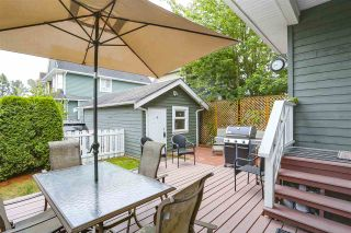 Photo 19: 1478 SALTER STREET in New Westminster: Queensborough House for sale : MLS®# R2187678