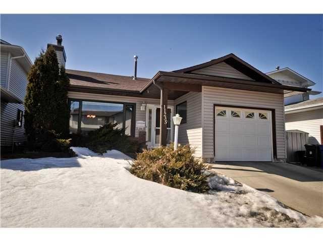 Main Photo:  in CALGARY: Cedarbrae Residential Detached Single Family for sale (Calgary)  : MLS®# C2269507