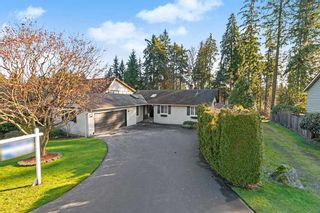 Photo 1: 3185 HUNTLEIGH Crescent in North Vancouver: Windsor Park NV House for sale : MLS®# R2437080