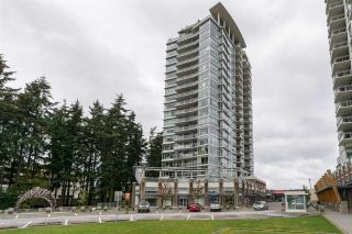 """Photo 1: 1503 15152 RUSSELL Avenue: White Rock Condo for sale in """"Miramar """"A"""""""" (South Surrey White Rock)  : MLS®# R2105212"""