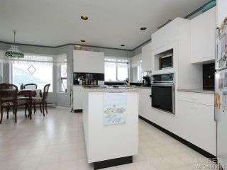 Photo 6: 3730 Marine Vista in COBBLE HILL: ML Cobble Hill House for sale (Malahat & Area)  : MLS®# 680071