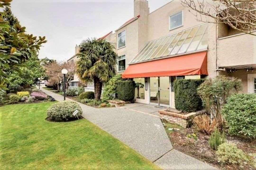 Main Photo: 377 1440 GARDEN Place in Delta: Cliff Drive Condo for sale (Tsawwassen)  : MLS®# R2558580