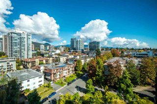 """Photo 10: 1001 160 W KEITH Road in North Vancouver: Central Lonsdale Condo for sale in """"VICTORIA PARK WEST"""" : MLS®# R2115638"""
