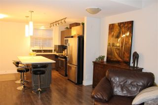 """Photo 15: 215 2110 ROWLAND Street in Port Coquitlam: Central Pt Coquitlam Townhouse for sale in """"AVIVA ON THE PARK"""" : MLS®# R2568390"""