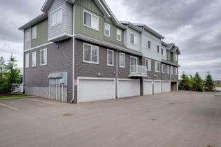 Photo 21: 13 7385 EDGEMONT Way in Edmonton: Zone 57 Townhouse for sale : MLS®# E4248926