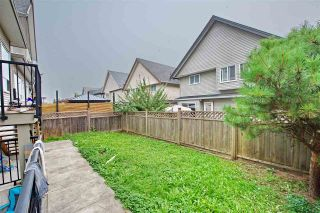 Photo 28: 8056 211B Street in Langley: Willoughby Heights House for sale : MLS®# R2498257