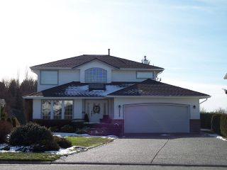 """Photo 1: 35402 LETHBRIDGE Drive in Abbotsford: Abbotsford East House for sale in """"Sandy Hill"""" : MLS®# R2240578"""