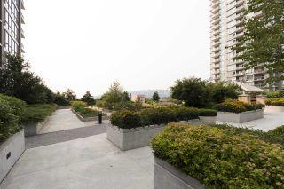 Photo 19: 1708 2968 GLEN Drive in Coquitlam: North Coquitlam Condo for sale : MLS®# R2195085