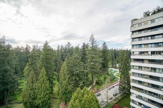 "Photo 15: 1402 4194 MAYWOOD Street in Burnaby: Metrotown Condo for sale in ""PARK AVENUE TOWERS"" (Burnaby South)  : MLS®# R2570187"