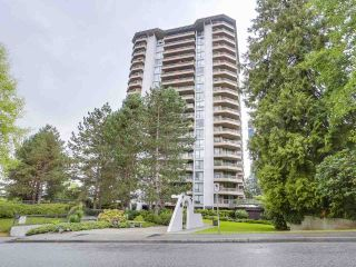 """Photo 20: 506 2041 BELLWOOD Avenue in Burnaby: Brentwood Park Condo for sale in """"ANOLA PLACE"""" (Burnaby North)  : MLS®# R2208038"""