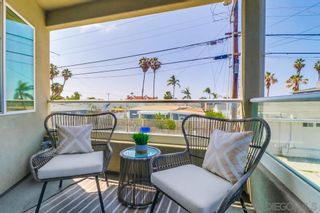 Photo 36: PACIFIC BEACH House for sale : 3 bedrooms : 1653 Chalcedony St in San Diego