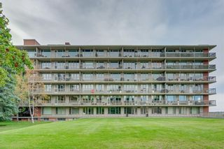 Photo 34: 702 3339 RIDEAU Place SW in Calgary: Rideau Park Apartment for sale : MLS®# C4266396
