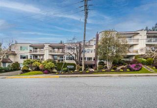 "Photo 3: 204 1225 MERKLIN Street: White Rock Condo for sale in ""Englsea II"" (South Surrey White Rock)  : MLS®# R2546584"