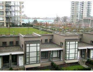 """Photo 8: 501 4182 DAWSON Street in Burnaby: Brentwood Park Condo for sale in """"TANDEM 3"""" (Burnaby North)  : MLS®# V757253"""