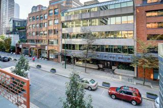 """Photo 16: 1145 HORNBY Street in Vancouver: Downtown VW Townhouse for sale in """"ADDITION"""" (Vancouver West)  : MLS®# R2574900"""