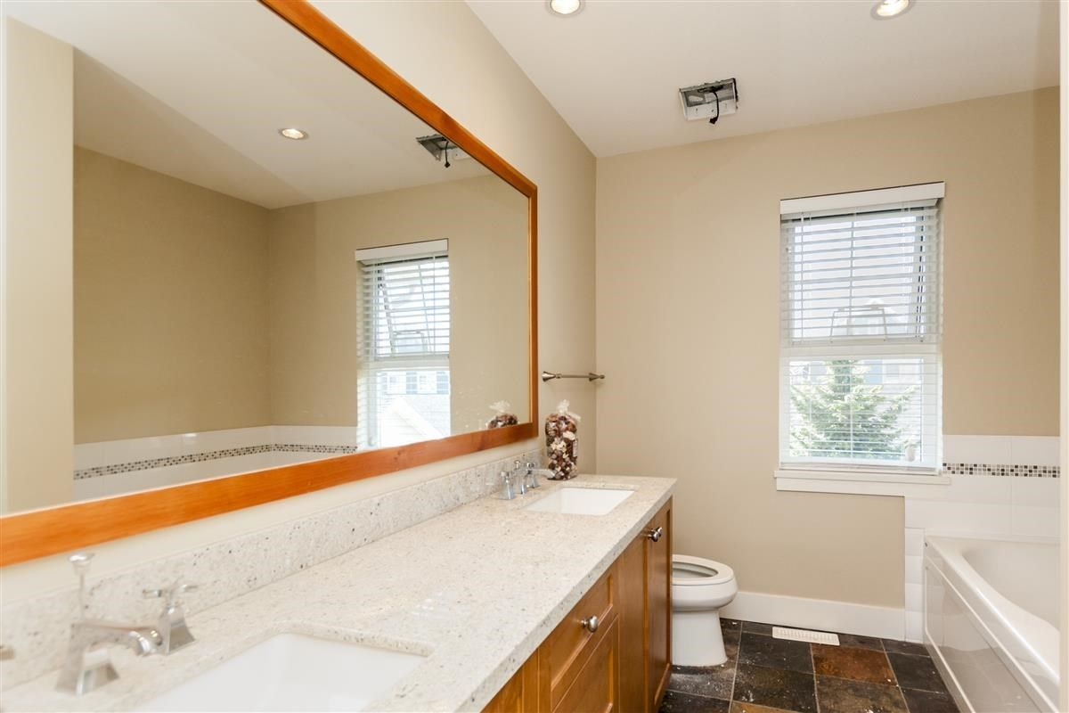 """Photo 11: Photos: 230 BROOKES Street in New Westminster: Queensborough Condo for sale in """"MARMALADE SKY"""" : MLS®# R2227359"""