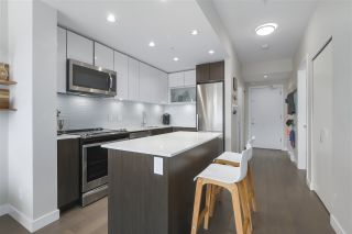 """Photo 9: 310 688 E 19TH Avenue in Vancouver: Fraser VE Condo for sale in """"BOLD on Fraser"""" (Vancouver East)  : MLS®# R2407813"""