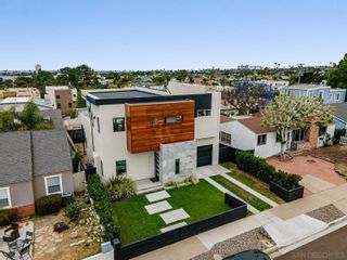 Photo 5: PACIFIC BEACH House for sale : 4 bedrooms : 4056 Haines St in San Diego