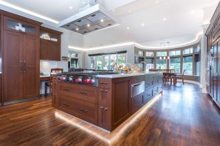 Photo 8: 119 HEMLOCK DRIVE: Anmore House for sale (Port Moody)  : MLS®# R2135549