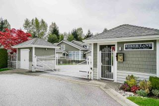 """Photo 19: 1263 3RD Street in West Vancouver: British Properties Townhouse for sale in """"Esker Lane"""" : MLS®# R2574627"""