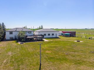 Photo 47: 234075 Boundary Road in Rural Rocky View County: Rural Rocky View MD Detached for sale : MLS®# A1114903