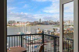 Photo 7: 624 21 Dallas Rd in : Vi James Bay Condo for sale (Victoria)  : MLS®# 862931