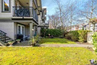"Photo 29: 7 6233 BIRCH Street in Richmond: McLennan North Townhouse for sale in ""HAMPTONS GATE"" : MLS®# R2564264"