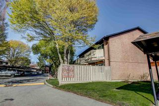 """Photo 24: 53 10071 SWINTON Crescent in Richmond: McNair Townhouse for sale in """"Edgemere Gardens"""" : MLS®# R2582061"""