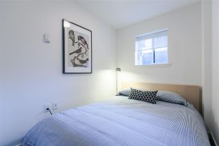 """Photo 14: 306 370 CARRALL Street in Vancouver: Downtown VE Condo for sale in """"21 Doors"""" (Vancouver East)  : MLS®# R2557120"""