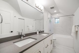 """Photo 17: 903 WALLS Avenue in Coquitlam: Maillardville House for sale in """"ALSBURY MUNDY"""" : MLS®# R2585242"""
